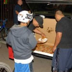 Pizza anyone?!! Now that&#039;s the idea!!